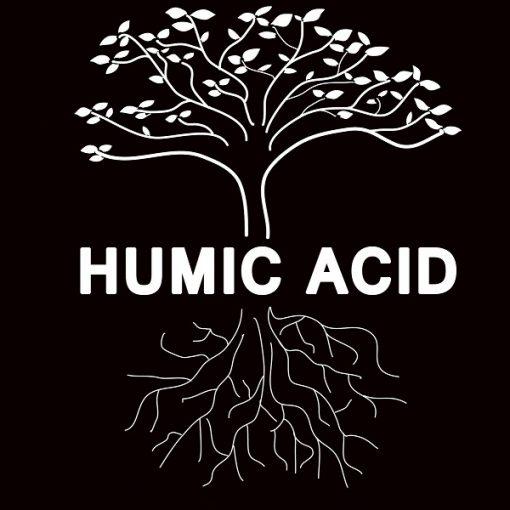 هیومیک اسید